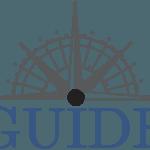 Logo GUIDE GNSS