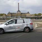 GNSS GCAR GUIDE Test Vehicle